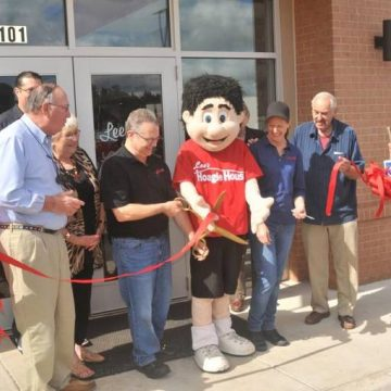 lake wylie cheese steak hoagie grand opening