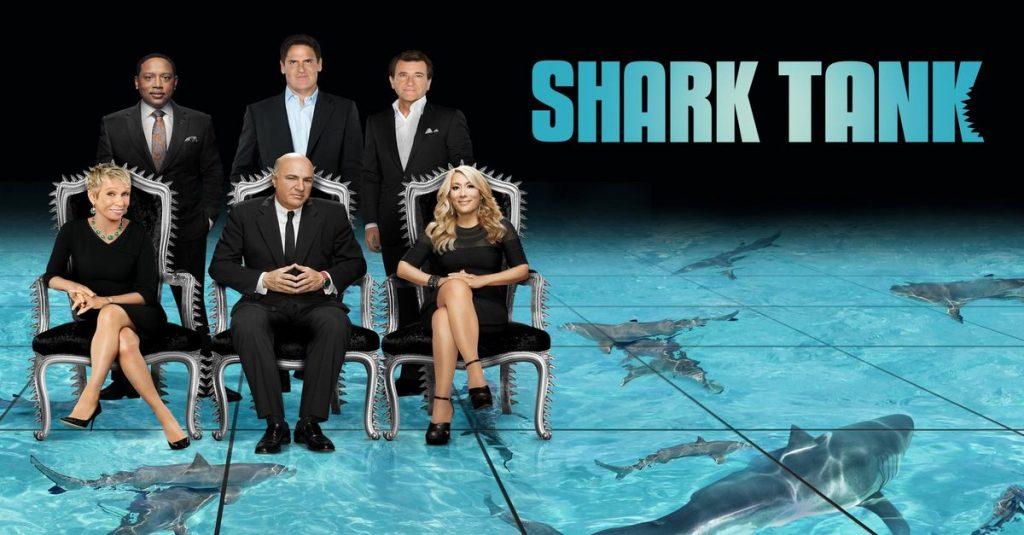 lee's hoagie house and shark tank