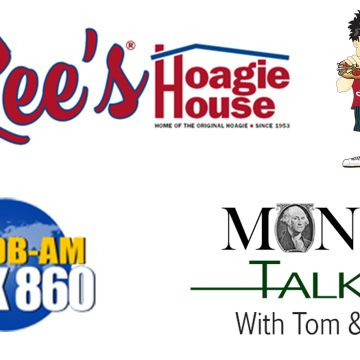 "Lee's Hoagies On The ""Money Talks"" Podcast"